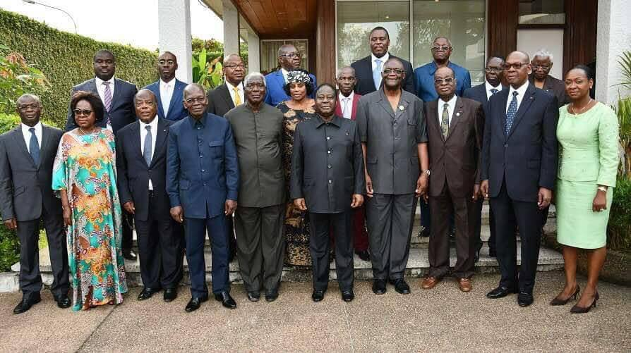 Bédié exige la démission des ministres PDCI-RDA avant ce lundi — Politique